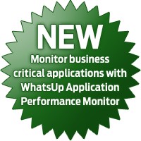 Application Performance Manager