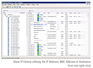 Picture of WhatsUp Gold IPAM Unrestricted New Addresses 12M Service