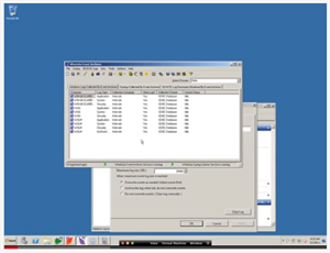 Picture of WhatsUp Event Archiver 50 Server-Syslog License